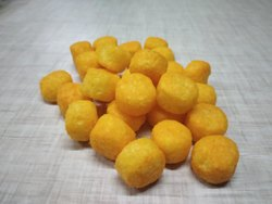Chintoo Chips Delicious Cheese Balls, Packaging Type: Pp Bag, Packaging Size: 100gm