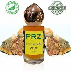PRZ Choya Ral Attar Roll-On for Unisex