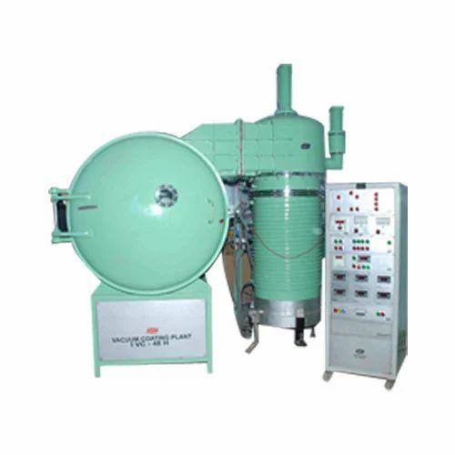 Vacuum Impregnation Plant, 10-15 Kw