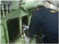 Crankshaft Machining Repairing