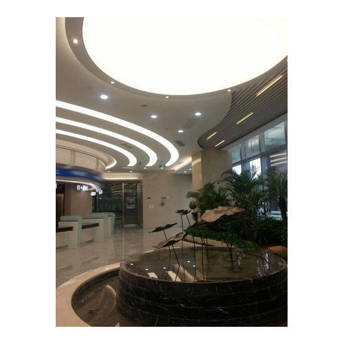 Stretch Ceiling Customized Stretch False Ceiling Manufacturer From Gurgaon