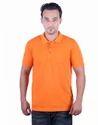 Men''s Plain Polo T-Shirts