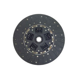 Clutch Brake Bond Bend Plate