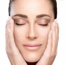 Facial - Men & Women - Signature Clean Up (O3 / Casmara)