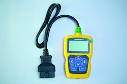Car Key Programmer Mahindra Immobiliser Unlock Tool T-300 PRO
