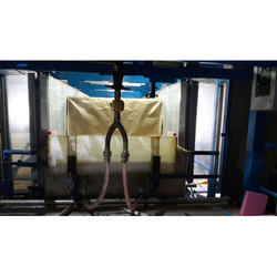 Continuous Foam Machine
