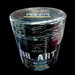 Tattoo Processing Wax (Now Available in Big Zar)