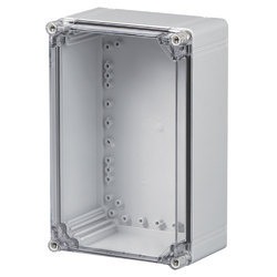 MS Powdercoated Enclosures