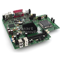 Dell Optiplex 755 USFF Motherboard - R092H HX555