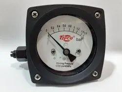 Magnet Type Differential Pressure Gauge