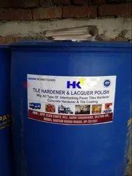 PCE Chemical Hardener