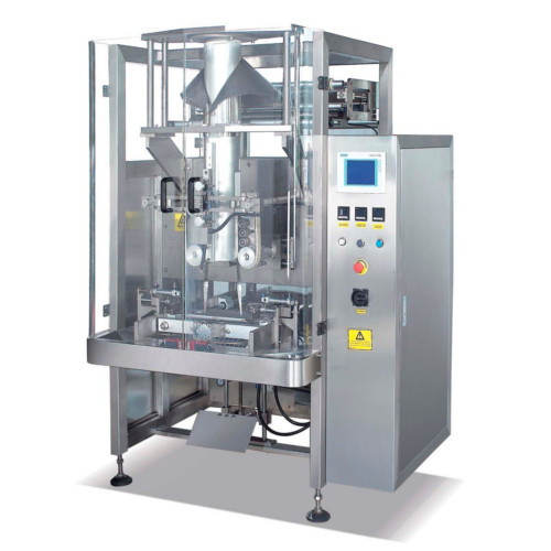 Automatic Vertical Form Fill Seal Machine, Vertical Form Fill ...