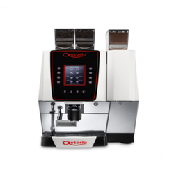 Automatic Drive 6000 Coffee Machine, 50-100 cups per day