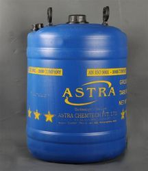 White Acrylic Resin For Water Based Coatings, Pack Size: 50kgs, 220kgs Hdpe Drum
