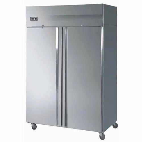 36431096c Godrej Grey Double Door Refrigerator