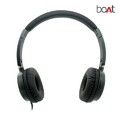 Black Boat Bassheads 900 Wired Headphone With Mic