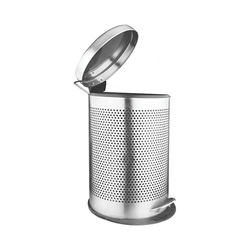 Perforated Paddle Bin