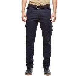 Classic Slim Utility Khakis Jean