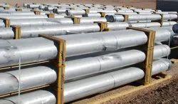 UNS S32750 Super Duplex Pipes