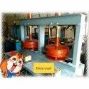 Double Die Automatic Thali Making Machine