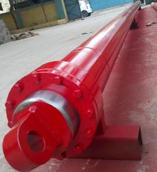 Goods Lift Cylinder