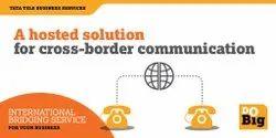 国际桥接服务为全球商业处理