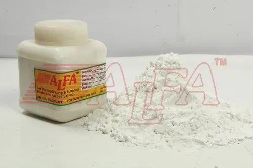 Silver Brazing Flux ALFA SILFLUX