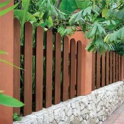 natural cement GLO Fence, For Fencing