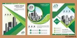 Graphic E Brochure Design Services