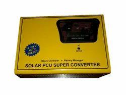 Solar PCU Super Converter