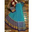 Art Silk Cotton Saree