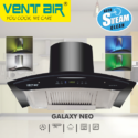 GALAXY NEO Ventair Kitchen Chimney
