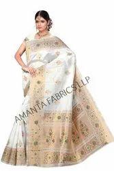 Banarasi Silk Sarees D2