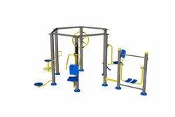 Outdoor Gym Equipment FRFIT047