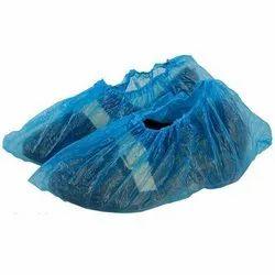 PVC Disposable Shoe Cover