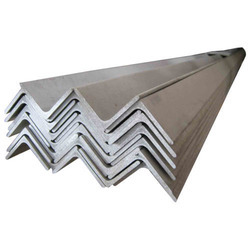 Stainless Steel 316H Angles