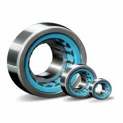 Solid Lubrication Bearings