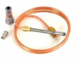 Thermocouples Heater