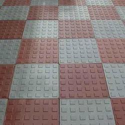 Everest Ceramic Car Parking Tiles, Size: Medium, For For Car Parking Flooring