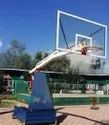 Basketball Stand Moveable  YK-98