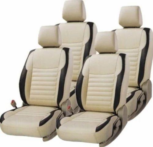 Product Image Read More AutoFine PU Car Seat Cover