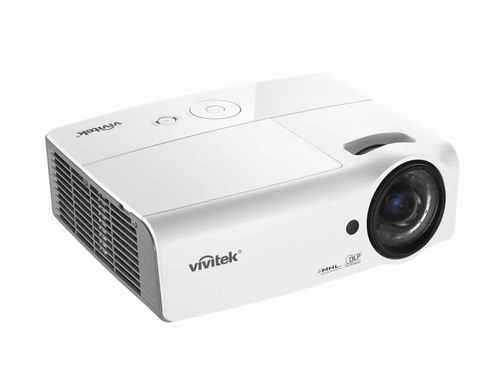Vivitek Short Throw Projectors Model Dx28staa