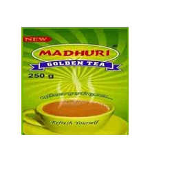 250 Gram Tea Packaging Pouch