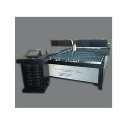 CNC Plasma Bench Type Cutting Machine