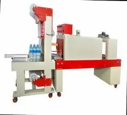 Filmatic Systems Automatic Shrink Packing Machine, 18 Kw