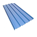 PPGI Corrugated Sheets
