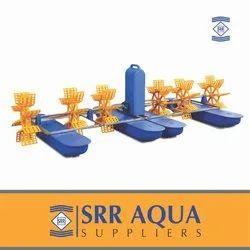 Shrimp Farming Aerator