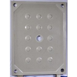 PP Filter Plates