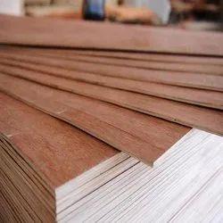 Brown Packing Plywood