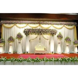 Stage Decoration Services, in Local